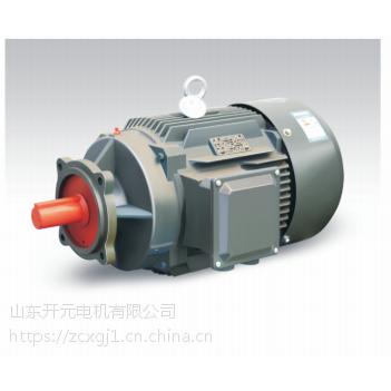 供应 山东开元电机有限公司 Y112M-2-4kw 高效节能电动机1805