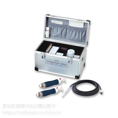 日本光明理化学Integral III 臭气检测仪堆肥等臭气的调查
