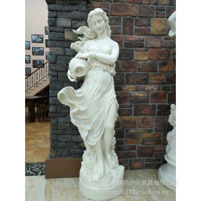 砂岩人物浮雕 卓意林雕塑品牌ZYL-DS02 砂岩雕塑厂家定制