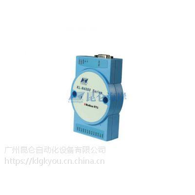KL-N4148开关量采集模块昆仑智能电子设备特价