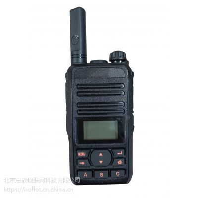 PT07D全国公网集群对讲手持机
