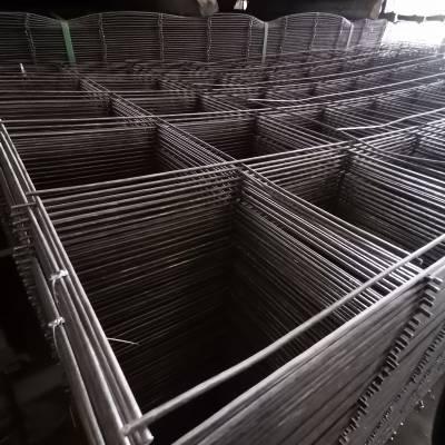 西安地坪抗裂钢丝网片批量发货价&建筑钢丝焊接网在线咨询