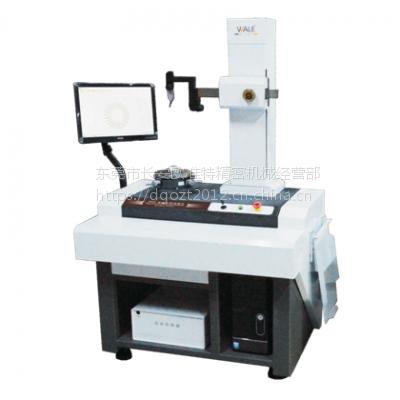 供应威尔WALE RS1600圆柱度仪 采用双轴光栅计数