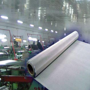 厂家低价供应2.5米宽幅不锈钢筛网制品