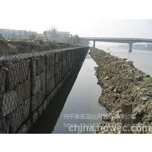 石笼网|镀锌石笼网|石笼网生产厂家