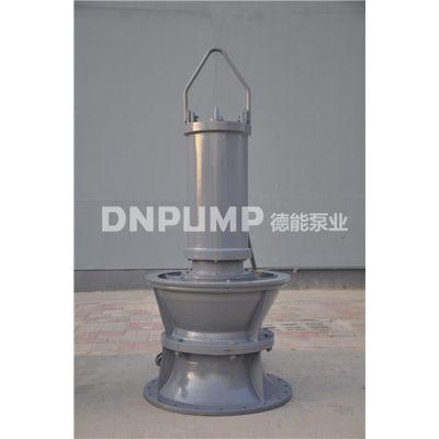 防汛泵图片