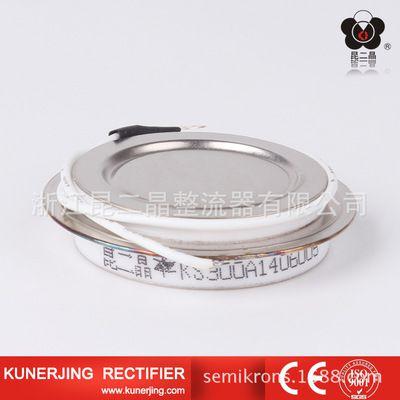 昆二晶平板式双向晶闸管模块KS1000A品质过关
