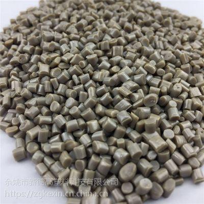 专业供应高强度防腐PEEK塑料 碳纤维导电PEEK塑料 德高科