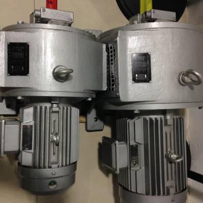 西安分公司零售批发上海德东电机YCT90-4B0.37KW立式 电磁调速电机