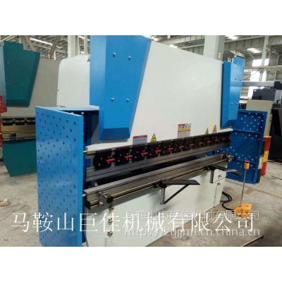 125吨折弯机 4米折弯机 125吨4米折弯机价格
