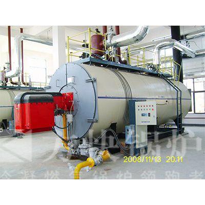 供暖3万平米燃气锅炉运行成本是多少