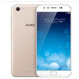 5.9寸 vivo X9 Plus 智能手机 6GB+128GB 黑色 X9 Plus 手机 双卡双