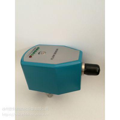 ouke/欧科 热式流量开关/流量传感器FT10N-G12HWCRC