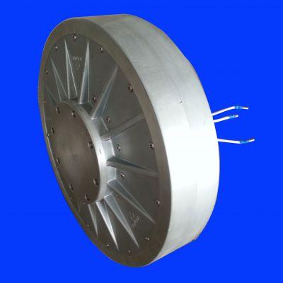 拓又达1000w垂直轴风力发电机