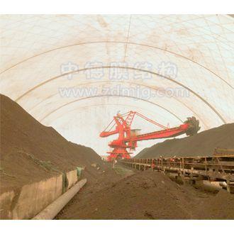 储煤场规范,热电厂煤场,找中德