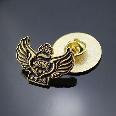 个性金属 胸章 纪念章 肩章 臂章 司徽 校徽定做 深圳哪里可以定做徽章