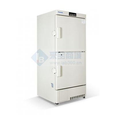 SANYO/三洋 三洋低温冰箱MDF-539(老型号MDF-U539-PC)