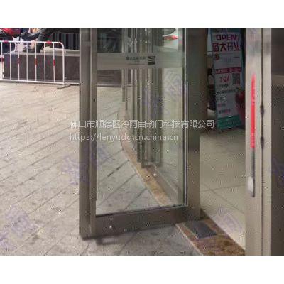 莆田、漳州冷雨高质量地弹簧电机 冷雨自动门禁功能电动地弹簧 冷雨专业地弹簧生产厂家