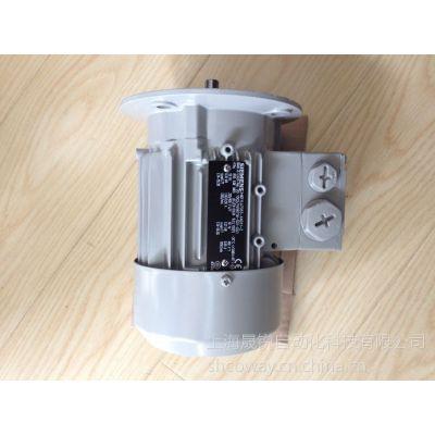 原装进口西门子电机 1LA9073-4KA14-Z 0.37KW 立式安装特价促销