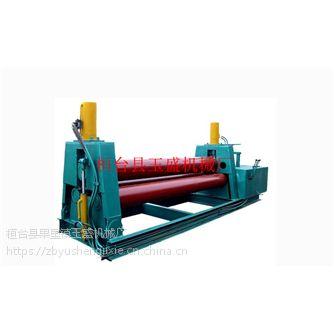 厂家保修热销宝兴w11Y-16*2200全自动液压卷板机