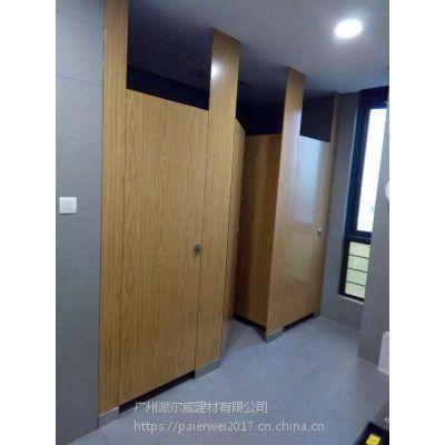 铝蜂窝板隔断 洗手间铝隔断