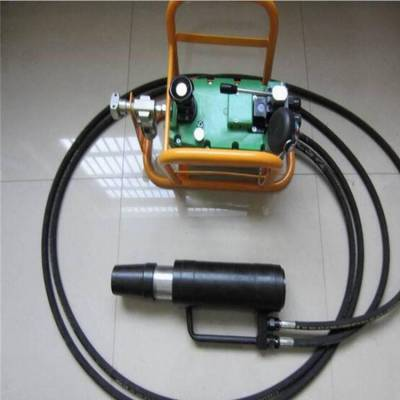 中国山西太原月底促销矿用设备MQ15气动锚索器