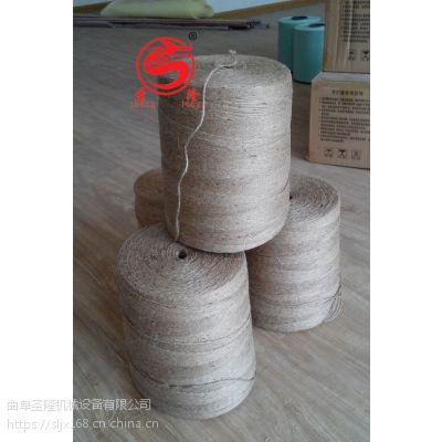 陵川县麻绳销售 秸秆打捆机捆包绳