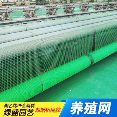 现货供应 养鸡围栏网养殖网 防护网 网孔17mm 克重60克/平方