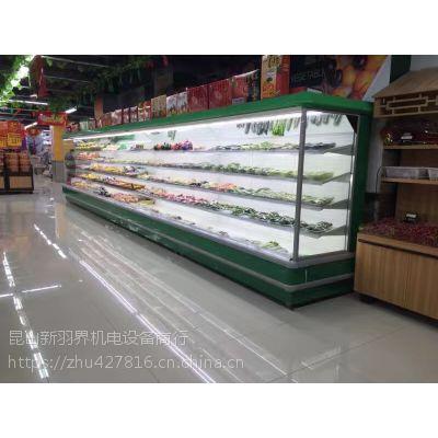 苏州、昆山各地风幕柜销售、安装、修理 电话:13914971380