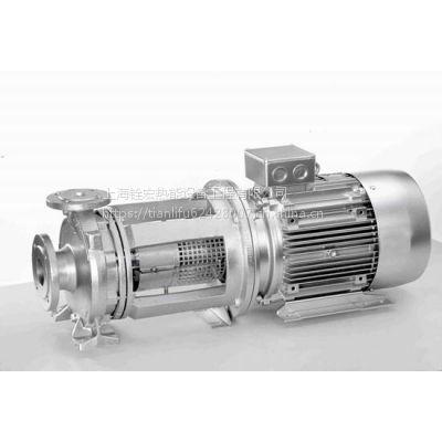 KSB Etabloc SY,SYT,ETBY 直连式导热油泵
