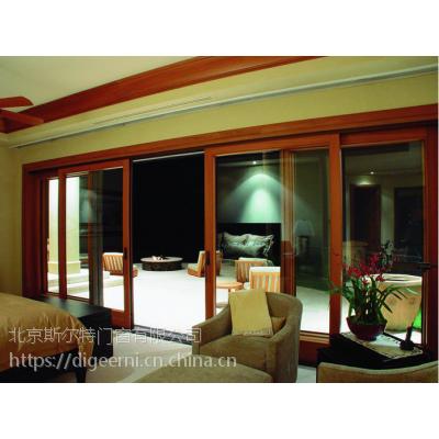 高端实木门窗加盟招商 蒂格尔尼高端实木门窗招商