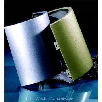 室内外包柱氟碳铝单板定制加工厂家