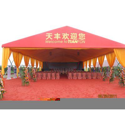 广州增城欧式篷房商厂促销活动大棚出租,帐篷租赁找哪家,广州市卡帕帐篷 架子采用高强度铝合金结构