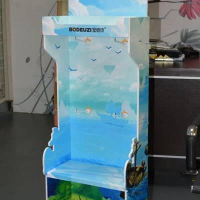 瑞达展览专业生产供应澄海浙江上海玩具中岛柜,合金车背柜,芭比展厅,陀螺挂网架,积木玩具货架