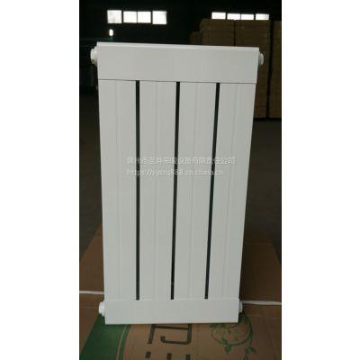 专业供应圣烨钢铝复合散热器SCGLZY8-7.5/X-1.0暖气片
