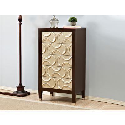 欧式客厅斗柜中式床头柜 慧和定制