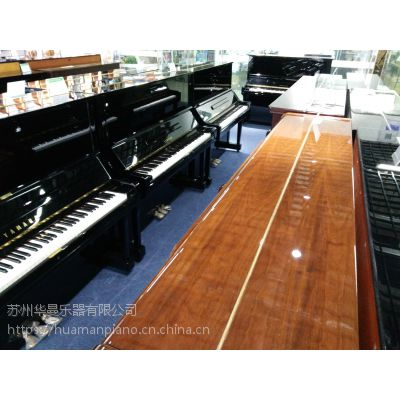 日本进口YAMAHA雅马哈KAWAI卡哇伊进口品牌钢琴每台琴都精选日本家庭闲置琴