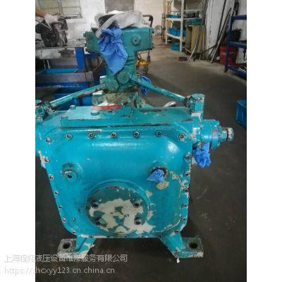 日本川崎LZ-500-210R专业维修油泵厂家 液压泵维修价格