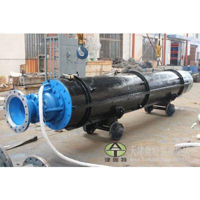 矿用潜水泵离心原理制造的厂家就在天津奥特泵业-总会有合适的泵型