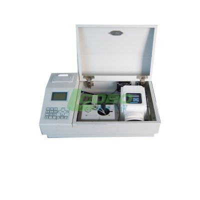 50A BOD快速测定仪 微生物电极法 实验室检测公司