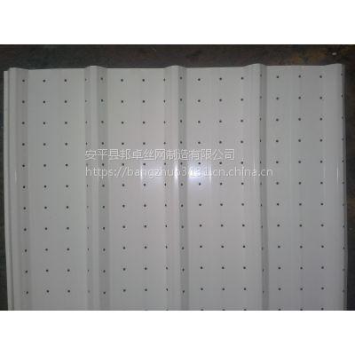 安平邦卓方型冲孔网过滤网生产厂家,矿筛网规格定做