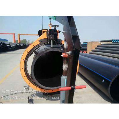 大口径管材福建市政饮用水改造PE800给水管_国标给水管材工程用管