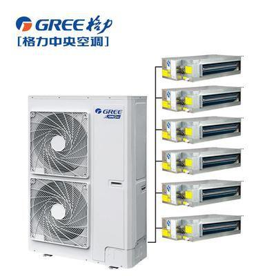 北京格力中央空调家庭1拖4 1拖5 1拖6系列