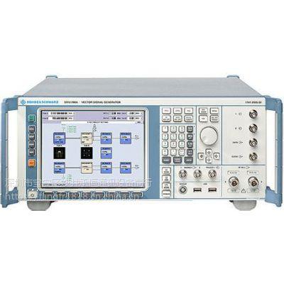 特惠进口SMU200A罗德与施瓦茨二手专营信号源