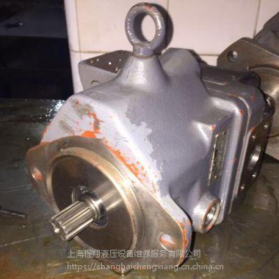 上海厂家维修川崎液压泵K3VL28 专业柱塞泵维修