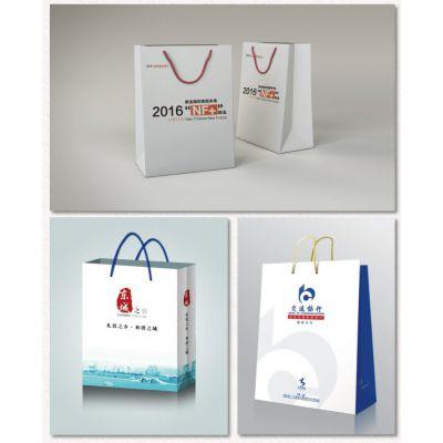 商务印刷 手提袋定 制,广告手提袋制作,选双丰印务
