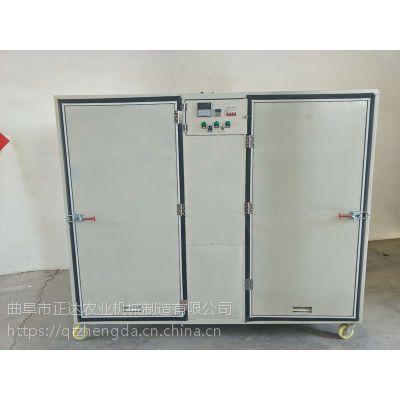 豆制品烘干箱 电热箱式烘干机30层家用电配套