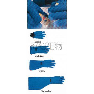 供应美国EMS超低温手套 低温操作安全防护手套