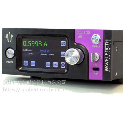 QCL、ICL、DBR、DFB、VCSEL控制器,PAS、TDLAS、CRDS技术,朗伯比尔
