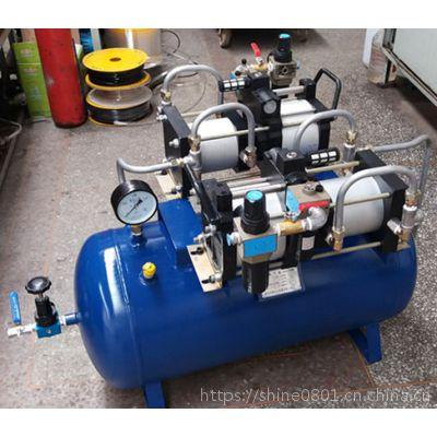 空气增压设备 氧气增压设备 氮气增压设备
